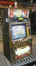IGT Slot Games :: IGT I Plus - Risque Business - Video Slot Machine image by WorldSlotSales - Photobucket