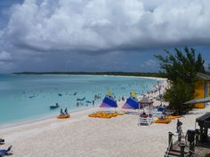 Half Moon Cay #Bahamas