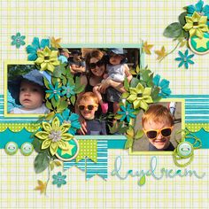 Three's a Crowd {templates} by Little Rad Trio http://store.gingerscraps.net/Three-s-A-Crowd-templates.html  Daydream Believer $5 Grab Bag by Seatrout Scraps http://store.gingerscraps.net/Daydream-Believer-5-Grab-Bag.html