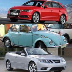 Anastacia steele cars