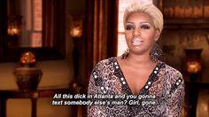 The Real Housewives of Atlanta | NeNe Leakes