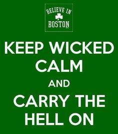 Keep Strong in Boston && Carry On! Boston Strong, In Boston, Boston Style, Red Sox Nation, Boston Sports, Boston Marathon, Microsoft Excel, Inspire Me, New England