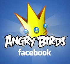 The worldwide hit Angry Birds from Finnish game makers Rovio has launched official Facebook application of the game recently. Rovio has added a few new features to the Angry Birds Facebook applications to give a unique experience for people who play this game through Facebook.