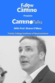 #CaminoTalks Prof. Shane O'Mara is a neuroscientist from Trinity College Dublin. He's a professor of experimental brain research and a principal investigator in and director of the Trinity College Institute of neuroscience which is one of Europe's leading research centres for neuroscience. Find more here: Physical Education Games, Science Education, Trinity College Dublin, Human Body Unit, Deaf Culture, Disability Awareness, Circulatory System, Ted Talks, Neuroscience