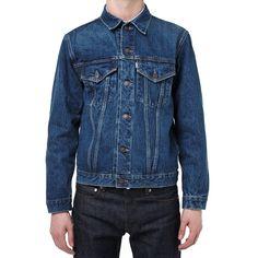 orSlow | 60's Denim Jacket