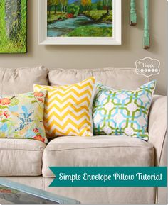 5 Sewing projects