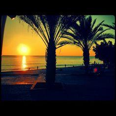 My country! Alanya, Turkey