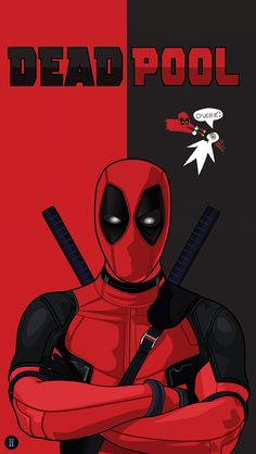 #Deadpool #Fan #Art. (Deadpool) By: Iqbalnugraha1st. (THE * 5 * STÅR * ÅWARD * OF: * AW YEAH, IT'S MAJOR ÅWESOMENESS!!!™)[THANK U 4 PINNING!!!<·><]<©>ÅÅÅ+(OB4E)                       https://s-media-cache-ak0.pinimg.com/474x/8f/8f/50/8f8f50a71a3b4671ba6275e343625f03.jpg
