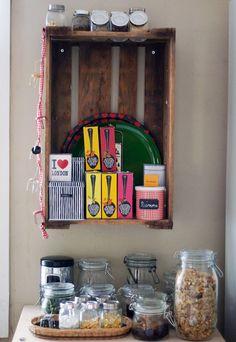 Huvikumpu's kitchen | Cosy Home