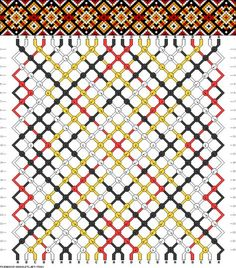 Irresistible Embroidery Patterns, Designs and Ideas. Awe Inspiring Irresistible Embroidery Patterns, Designs and Ideas. Diy Friendship Bracelets Patterns, Bracelets With Meaning, Embroidery Shop, Learn Embroidery, Embroidery Patterns, Embroidery Floss Bracelets, Bracelet Crafts, Schmuck Design, Bracelet Tutorial