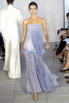 Douglas Hannant Spring 2008 Ready-to-Wear Collection Photos - Vogue