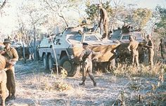 Photos of Operation Sceptic, 1980