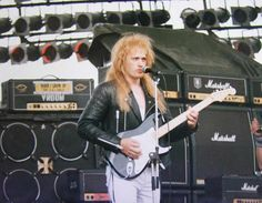 Vim Fuego at the Monsters Of Rock festival at Castle Donington! Rik Mayall, Rock Festivals, Let's Pretend, British Comedy, Tv Presenters, Young Ones, Bad News, Comic Strips, Comedians