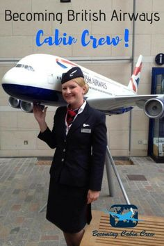 This post provides details of becoming British Airways Cabin Crew. It covers the application process including assessment days and interviews, the Cabin Crew training, working life including rosters and salary information and accommodation options. Croatia Travel, Thailand Travel, Italy Travel, Bangkok Thailand, Become A Flight Attendant, Flight Attendant Life, Cabin Crew Recruitment, British Airways Cabin Crew, Cabin Crew Jobs