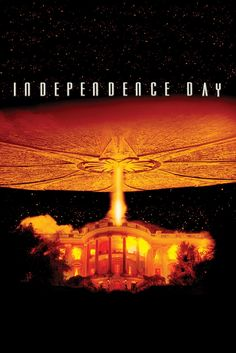 Independence Day movie poster | ... for Album & Single Cover's: Independence Day (Official Movie Poster