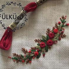 . nakış#embroidery #embroideryart