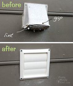 Steps to Install Dryer Vent at The Home Depot | For Lifeu0027s Next Adventure | Pinterest | Laundry rooms Laundry and Dryer & Steps to Install Dryer Vent at The Home Depot | For Lifeu0027s Next ...