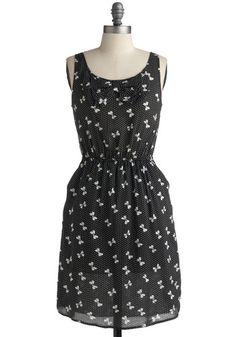 Wrap Mogul Dress, #ModCloth