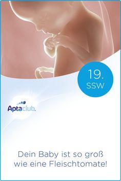 SSW19: Dein Baby kann greifen! Und es übt fleißig an seiner Nabelschnur. Babys, La Mode, Umbilical Cord, Pregnancy Weeks, Baby Delivery, Babies, Newborns, Baby Baby, Infants