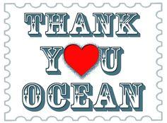 www.checkthecoast.org www.coast4u.org & www.thankyouocean.org