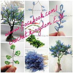 Flowering Bead Tree