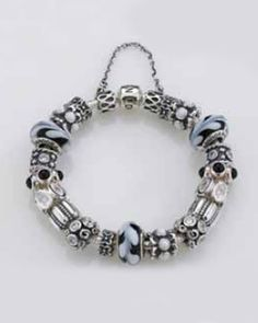 Pandora Midnight Wish Bracelet  Available at: www.always-forever.com