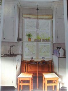 Family von Schantz's kitchen, via Glorian koti 3/13