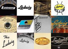 Ludwig Badges