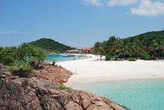 Redang Island,Malaysia