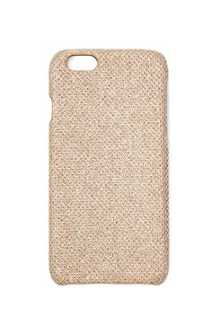 DVF iPhone 6 Glitter Phone Case