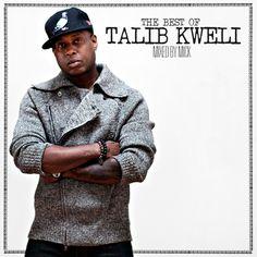 """Talib Kweli – """"The Best of Talib Kweli"""" by Mick Boogie (Mixtape)"""
