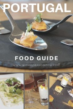 Your guide on where to eat in Portugal! Luxury food guide.