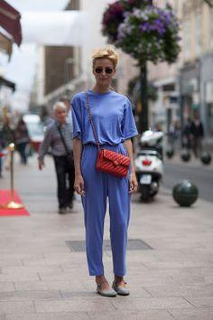 Chanel Handbag - Fashion at Cannes Film Festival 2013 - Harper's BAZAAR