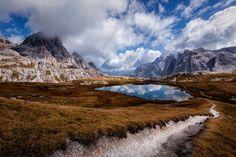 Dolomiti - Italy by Andrea Livieri on 500px