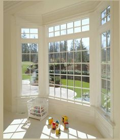 Windows and Doors in Big Space Things to Consider When Purchasing Windows and Doors