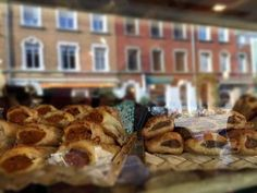 Wurstweggen Kult Bäckerei