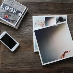 Make a book of wedding photos as a thank you for your wedding party with Artifact Uprising