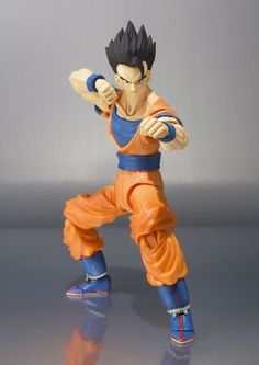 "Bandai Tamashii Nations S.H.Figuarts Ultimate Son Gohan ""Dragon Ball Z"" Action Figure http://www.amazon.com/Bandai-Tamashii-Nations-S-H-Figuarts-Ultimate/dp/B00WOEDWPU/ref=sr_1_1?s=toys-and-games&ie=UTF8&qid=1436225044&sr=1-1&keywords=Bandai+Tamashii+Nations+S.H.Figuarts+Ultimate+Son+Gohan+%22Dragon+Ball+Z%22+Action+Figure&pebp=1436225045204&perid=1R7QYNBEVECSZNJAXZHH"