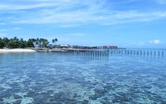 Kapalai, n. Borneo