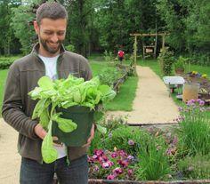 Jardiner pour se soigner - Information - France Culture