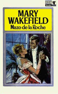 Mary Wakefield Wakefield, Book Covers, Mary, Classic, Books, Vintage, Derby, Libros, Book