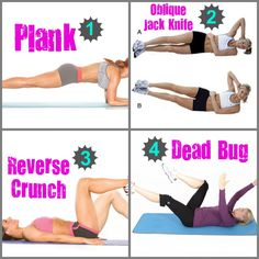 The Ultimate CORE Workout