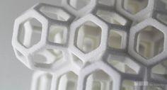 Sculpture en sucre par impression 3D – The Sugar Lab