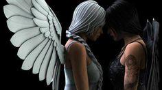 Angels of light n dark