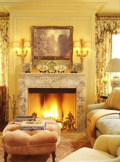 10 Inspired Ways to Refresh Your Mantel Now http://www.mantelsdirect.com/