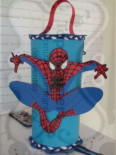 Top Planners: Cumple tematico Spiderman