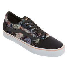 ac0a3997aa Vans Ward Womens Skate Shoes Skate Shoes