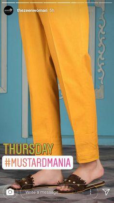 Pakistani Dress Design, Pakistani Dresses, Cotton Pants, Cotton Dresses, Salwar Designs, Lawn Suits, Stylish Dresses, Fashion Pants, Scarfs