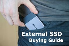 Best External SSD Buying Guide 2017