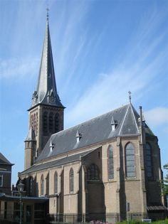 Willibrordus kerk Lemmer